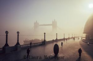 Laura MaGregor