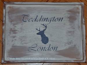 Pic for Teddington Town IV