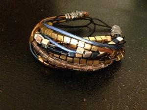 2nd bracelet