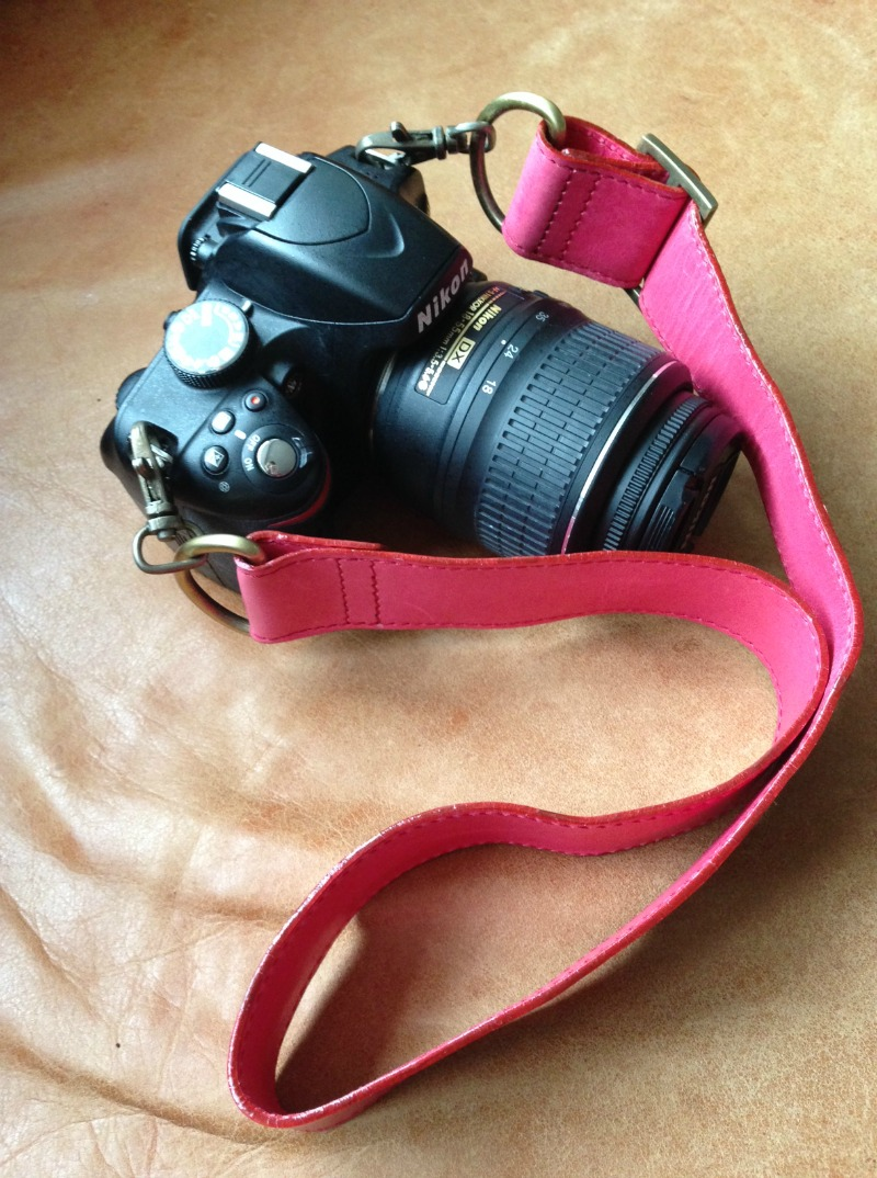 pink strap small
